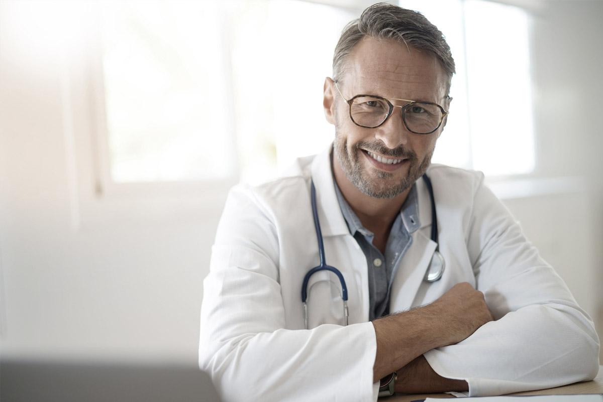 healthcare leadership